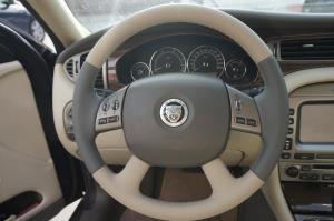 volante jaguar