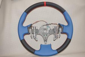 volantes tapizados Renault
