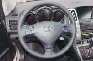 Lexus cuero granulado