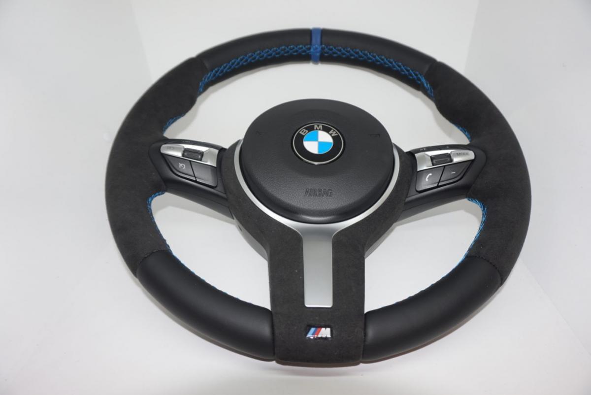 Volante deportivo BMW