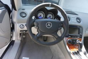 Forrado de volante Mercedes Benz